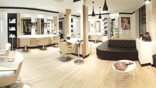 Dessange Montpellier présente un salon de coiffure relooké pour mieux vous recevoir en centre-ville sur la Rue Foch.