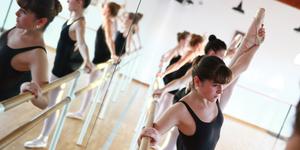 Ecole de Danse Lunel Espace Danse Sylvie Cavier ouvre ses Master Classes en octobre tous les samedis à partir de 9 ans.(® SAAM-fabrice Chort)