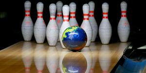 Enfin ! Réouverture de votre club Bowling de Montpellier ! (® SAAM fabrice Chort)