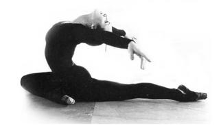ecole de danse lunel espace danse cavier ouvre ses master classes. Black Bedroom Furniture Sets. Home Design Ideas