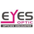 Eyes Optic Opticien discounter à Castelnau le Lez solde des lunettes optiques et des solaires.