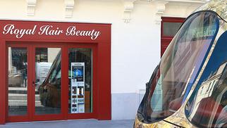 Faites-vous une beauté avec Royal Hair & Beauty Montpellier !(® SAAM fabrice Chort)