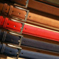 Finsbury Montpellier propose des idées-cadeaux :  des chaussures, des ceintures, ...(® networld-fabrice chort)