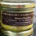 Foie Gras Montpellier déjà en vente à la Maison Pourthié spécialiste de la volaille à Candillargues.