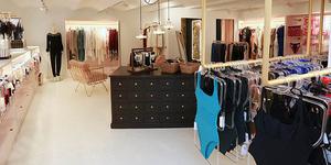 Folie Douce Montpellier est une boutique de lingerie et maillot de bain en centre-ville qui propose un grand choix.
