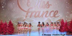 France Bleu Hérault est partenaire du concours Miss France 2017 à l'Arena Montpellier.