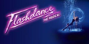 Gagnez vos places pour assister à Flashdance le 8 avril à Montpellier au Zenith Sud en jouant avec France Bleu Hérault à l'antenne ou sur le site.