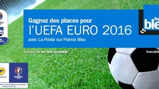 gagnez vos places pour les matchs domicile france bleu h rault montpellier. Black Bedroom Furniture Sets. Home Design Ideas