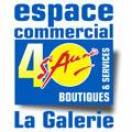 La Galerie marchande Leclerc Saint Aunès annonce l'arrivée de la Chocolaterie du Blason !(® galerie leclerc)