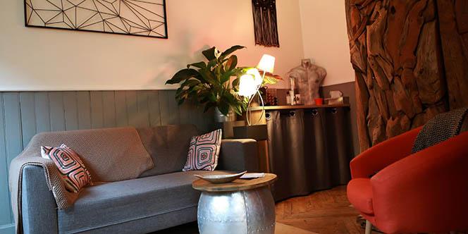GENOME Montpellier est un institut de beauté pour hommes qui sera à vos petits soins dès le 11 mai .(® SAAM fabrice Chort)