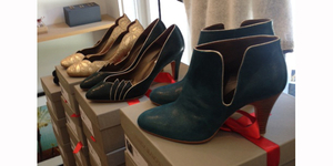 Have A Nice Day Montpellier vend les chaussures Patricia Blanchet en boutique !