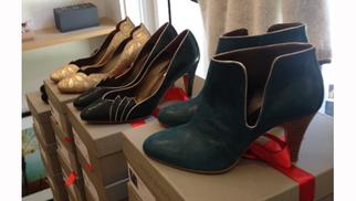 Have A Nice Day Montpellier vend les chaussures Patricia Blanchet en boutique !