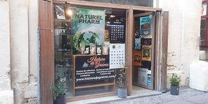 Histoire de graines Montpellier annonce de nouveaux produits locaux et bio dans sa boutique en centre-ville.(® histoire de graines)