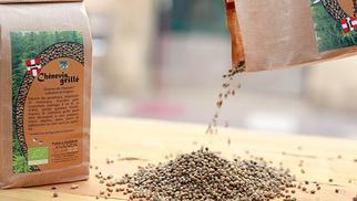 Histoire de graines rouvre ses portes à Montpellier.(® SAAM fabrice Chort)