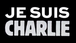 Hommage à l'équipe de Charlie Hebdo