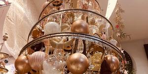 Images de Demain Montpellier Boutique déco et Carterie est prêt pour les fêtes de fin d'année !