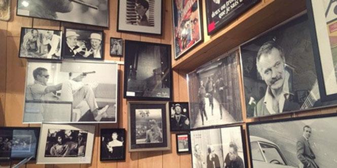 Images de Demain Montpellier vend des Images de Cinéma et Musique(® images de demain)