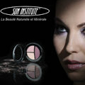 Institut Beauty'full Saint Gély du Fesc propose la gamme de maquillage Sun Insitute de qualité professionnelle dans le centre commercial Intermarché.(® beauty'full)