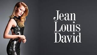 Jean Louis David Montpellier ouvre les dimanches 24 et 31 décembre pour vos coiffures de fêtes de fin d'année.