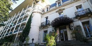 La Clinique Le Castelet à Saint-Jean-de-Védas est le lieu idéal pour la rééducation et la convalescence près de Montpellier.(® SAAM-fabrice Chort)