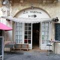 La Morue Montpellier restaurant de poissons en centre-ville (® networld-fabirce chort)