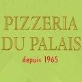 Logo de la pizzeria du Palais au centre-ville de Montpellier