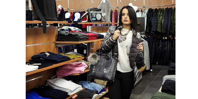 d9836f484cd Le 18 Castelnau-le-Lez est un magasin de Déstockage de vêtements luxe pour