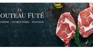 Le Couteau Futé Montpellier Boucherie, Traiteur est un nouveau commerce des Arceaux en centre-ville.(® le couteau futé)