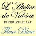 Le fleuriste Fleur Bleue l'Atelier de Valérie de Lunel a réouvert