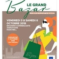 Le Grand Bazar à Montpellier centre-ville les 5 et 6 octobre est un évènement soutenu par la CCI Hérault pour dynamiser l'activité du commerce du centre-ville. Rendez-vous à la braderie géante ce week-end!
