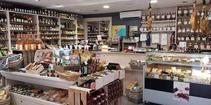 Le Panier d'Aimé Montpellier vend de nouveaux produits dans son épicerie fine du centre-ville.