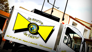 Le Sourire de Nestor Montpellier annonce une offre Découverte exclusive.
