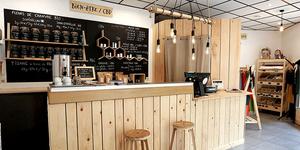 Les Herbes de Lajoie Montpellier annonce des nouveautés issues de l'univers du chanvre à retrouver en boutique en centre-ville.(® SAAm fabrice Chort)