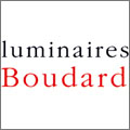 La boutique Luminaires Boudard Montpellier est ouverte.