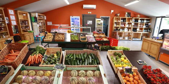 Maison Pourthié and Co vend du foie gras frais en boutique à Candillargues. Dépêchez-vous, c'est en quantité limitée.(® SAAM-fabrice Chort)