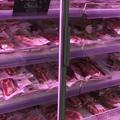 Maison Pourthié vend différentes viandes en boutique à Candillargues
