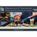 Maison Roux Montpellier ouvre un salon de thé où vous pourrez déguster les macarons gourmands avec une boisson.(® maison roux)