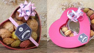 Maison Roux Montpellier propose de savoureuses idées cadeaux (® maison roux)
