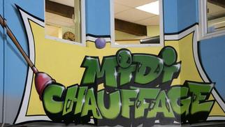 Midi Chauffage specialiste de la climatisation sur Montpellier et ses environs