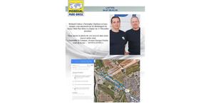 Mondial Pare Brise Lattes déménage son atelier de 2 km toujours à Lattes dès le 11 décembre