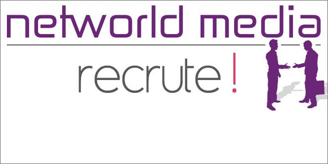 NetWorld Media recrute 2 Commerciaux H/F Hérault et Gard pour développer les supports digitaux de promotion des commerces www.City-Shopping.fr et des restaurants www.Resto-Avenue.fr.
