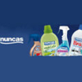 La boutique Emprin depuis 1896 présente la gamme de produits d'entretien Nuncas au centre-ville de Montpellier.