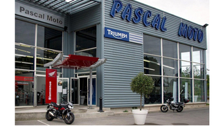 moto honda montpellier essai chez pascal moto montpellier shopping. Black Bedroom Furniture Sets. Home Design Ideas