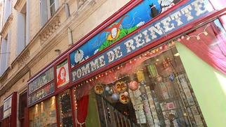 Pomme de Reinette annonce un nouvel arrivage de jouets en février.(® SAAM-fabrice Chort)