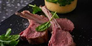 Pourthié and Co a ouvert les commandes pour la viande d'agneau de lait à réaliser avant le 18 janvier.