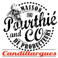 Pourthié and Co a reçu des viandes à Candillargues dans sa boutique de produits du terroir et de produits régionaux.