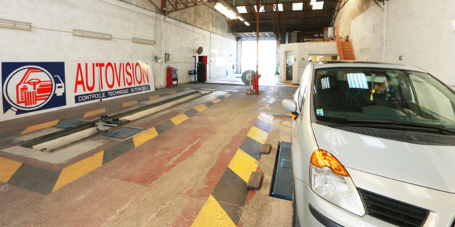 Réalisez vos contrôles techniques à Montpellier, Autovision est ouvert à Montpellier Euromédecine et au Crès.(® SAAm fabrice Chort)