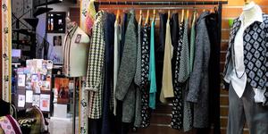 Sb création Montpellier solde des vêtements hiver et des accessoires de mode en centre-ville.(® sb creation)