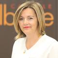 Camille Albane Montpellier Coiffure en centre-ville est dirigé par Delphine Harrissart dans la rue des Etuves.(® networld-fabrice chort)