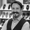 Finsbury Montpellier dédié à la chaussure Homme Montpellier haut de gamme est animé par Mathieu Lattes au centre-ville (® SAAM-fabrice Chort)